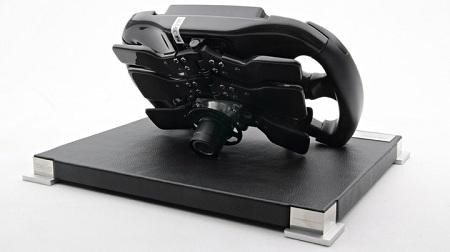 F1のセミAT