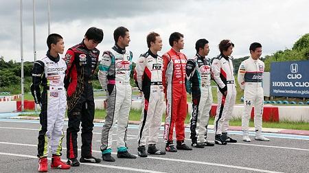 グッドスマイルレーシング カートグランプリ in 新東京サーキット