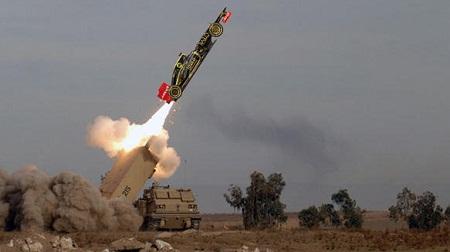 グロージャンミサイルランチャー