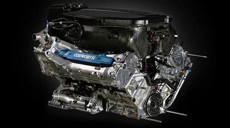 最近のコスワーシエンジン