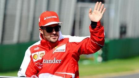 アロンソがフェラーリを離れたら…
