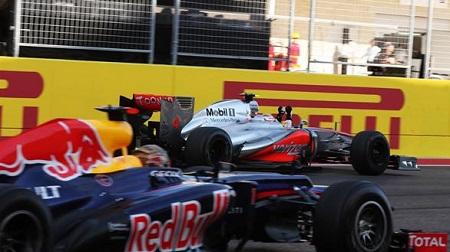 ハミルトンが2012年のF1チャンピオンだったら