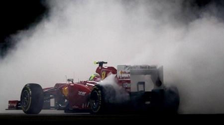 フェラーリNo.2のオファーがあったらしい可夢偉