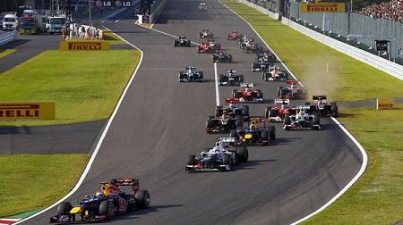 鈴鹿で2018年までF1開催の基本合意