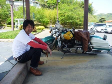 ヒデキ寿司ツー 022