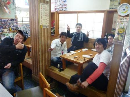 ヒデキ寿司ツー 035