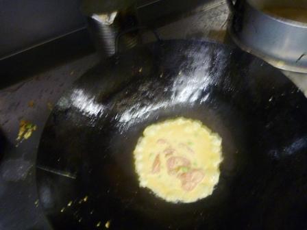 アスパラの冷製スープ 003