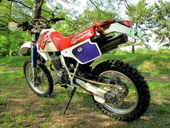 XR250R ME06  2