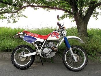 XR250R ME06