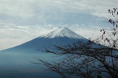 秋の富士s嵯峨野の秋2秋の富士1
