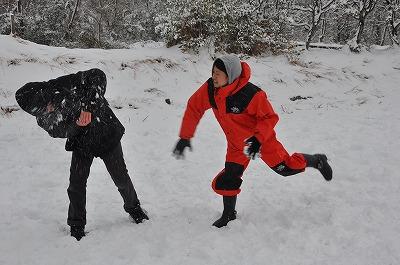 雪合戦1s-