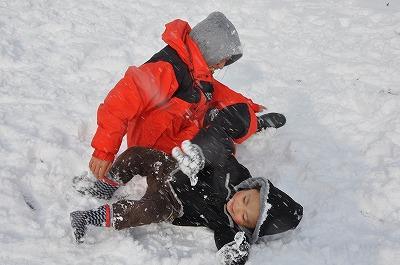 雪合戦3s-