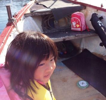 20121104 出船