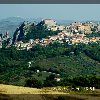 イタリア 風景 140902