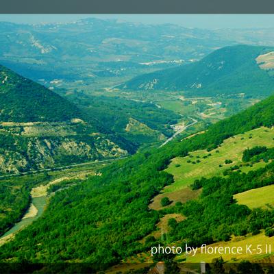 イタリア 風景 140903