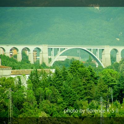 イタリア 風景 140904