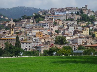 イタリア チンチンナート140907