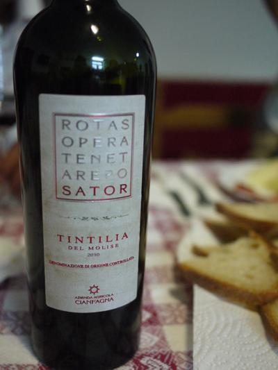 イタリア ティンティリア140904