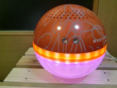 マジックボール8