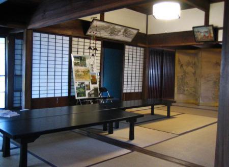 長崎街道 内野宿 344