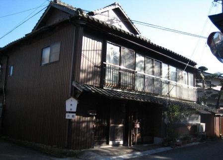 長崎街道 内野宿 336