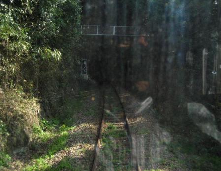 内野駅から小竹駅まで 045