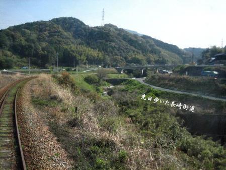内野駅から小竹駅まで 047