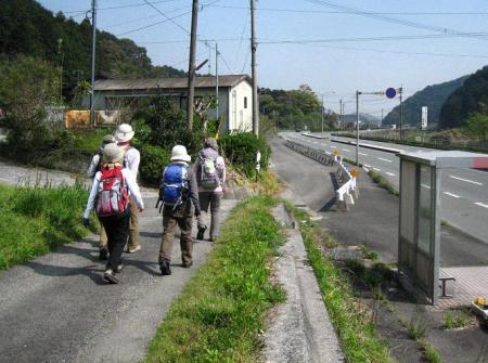 内野駅から小竹駅まで 072