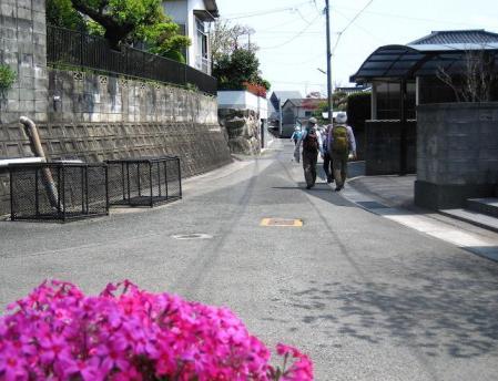内野駅から小竹駅まで 108