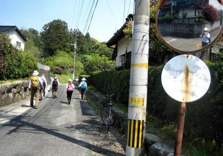 内野駅から小竹駅まで 106