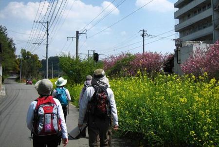 内野駅から小竹駅まで 126