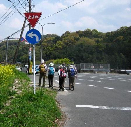 内野駅から小竹駅まで 131