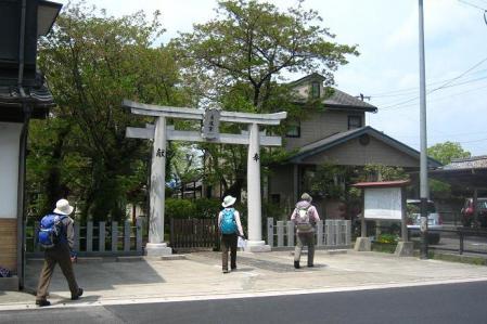 内野駅から小竹駅まで 161