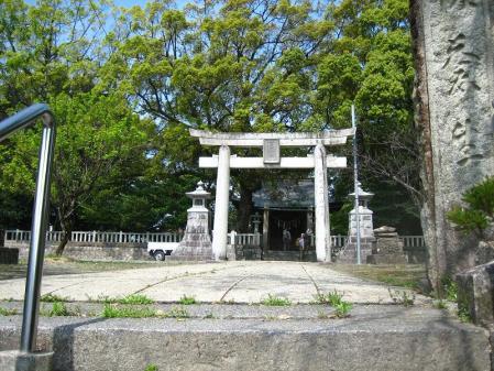 内野駅から小竹駅まで 092