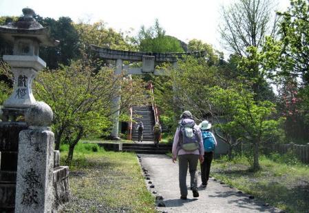内野駅から小竹駅まで 109