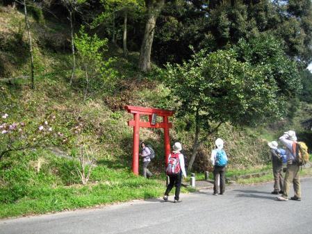 内野駅から小竹駅まで 079