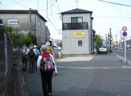 内野駅から小竹駅まで 256