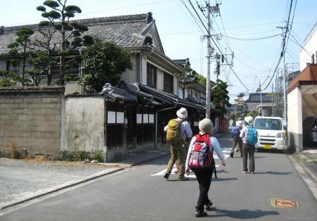 内野駅から小竹駅まで 249