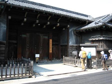 内野駅から小竹駅まで 267