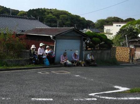 内野駅から小竹駅まで 298