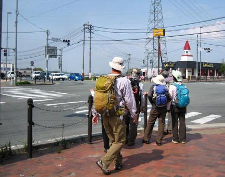 内野駅から小竹駅まで 251