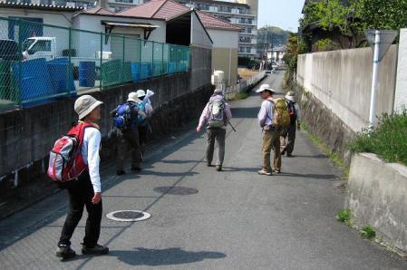 内野駅から小竹駅まで 254