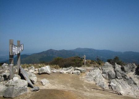 井原山 235