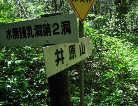 井原山 177