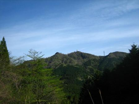 釈迦岳山開き 003