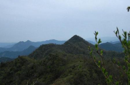 釈迦岳山開き 070