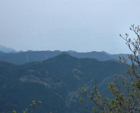 釈迦岳山開き 139