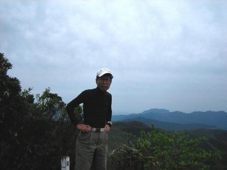 釈迦岳山開き 177