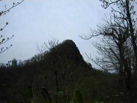 釈迦岳山開き 163