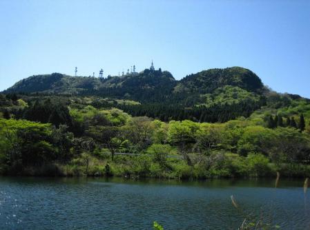 八幡岳 085